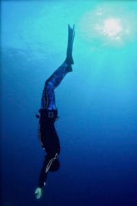 Freediving Apnea Academy La Caleta
