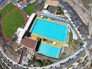 Freediving Apnea Academy La Caleta Tenerife Top Training