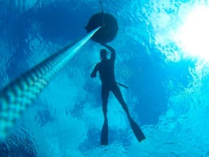 Freediving Tenerife