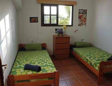 Surfcamp Tenerife - Surf Hostel