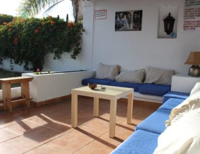 Surfcamp Tenerife - Surf Hostel - Surf Life Tenerife