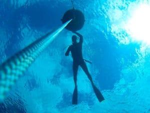 Freediving Apnea Academy Tenerife La Caleta