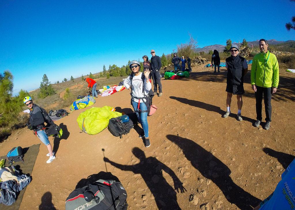 paragliding-tenerife-2